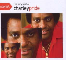 Charley Pride - Playlist: The Very Best Of CD - 88697334702