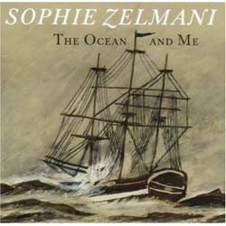 Sophie Zelmani - The Ocean And Me CD - 88697335272