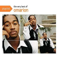 Omarion - Playlist: The Very Best Of CD - 88697350392