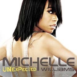 Michelle Williams - Unexpected CD - 88697357022