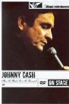 Johnny Cash - Man In Black: Live In Denmark DVD - 88697359809