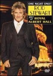 Rod Stewart - One Night Only! Live At The Royal Albert DVD - 88697371369
