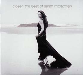 Sarah Mc Lachlan - Closer: The Best Of (Deluxe Ed) CD - 88697372442