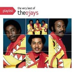O'Jays - Playlist: The Very Best Of CD - 88697390102