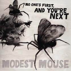 Modest Mouse - No One's First, And You're Next CD - 88697462892