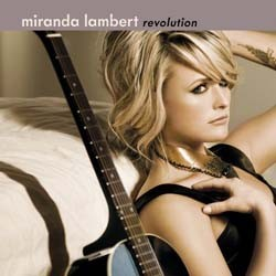 Miranda Lambert - Revolution CD - 88697468542