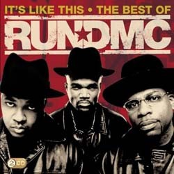 Run Dmc - It's Like This - The Best Of CD - 88697495242
