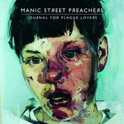 Manic Street Preachers - Journal For Plague Lovers CD - 88697520582