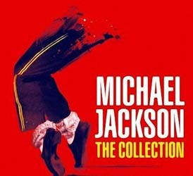 Michael Jackson - The Collection CD - 88697536212