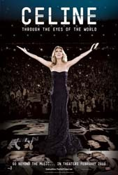 Céline Dion - Through The Eyes Of The World DVD - 88697583039