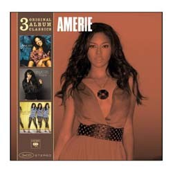 Amerie - Original Album Classics CD - 88697618282