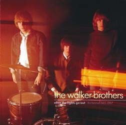 Walker Brothers - After The Lights Go Out - The Best Of 1965 - 1967 CD - 00422 8428312