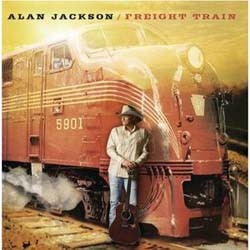 Alan Jackson - Freight Train CD - 88697625602