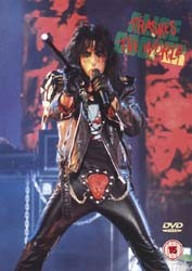 Alice Cooper - Trashes The World DVD - 88697637249