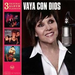 Vaya Con Dios - Original Album Classics CD - 88697651142