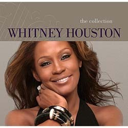 Whitney Houston - The Collection CD - 88697657662