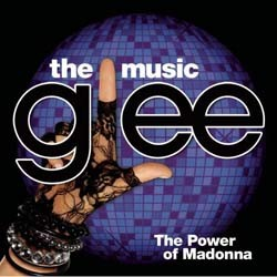 Cast - Glee: The Music, The Power Of Madonna CD - 88697676812