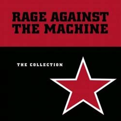 Rage Against The Machine - The Collection CD - 88697689932