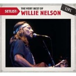 Willie Nelson - Setlist: The Very Best Of CD - 88697702702