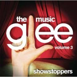 Cast - Glee: The Music, Vol 3 Showstoppers CD - 88697706112