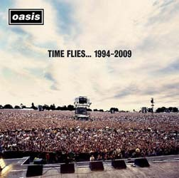 Oasis - Time Flies...1994-2009 CD+DVD - 88697722662