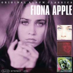 Fiona Apple  - Original Album Classics CD - 88697739842