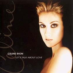 Céline Dion - Let's Talk About Love CD - 88697754692