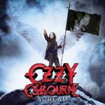 Ozzy Osbourne - Scream CD - 88697755242