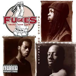 Fugees - Blunted On Reality CD - 88697756432