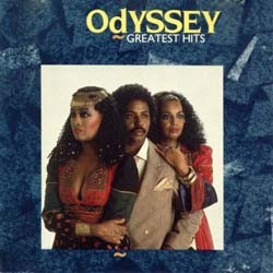 Odyssey - Greatest Hits CD - 88697756862