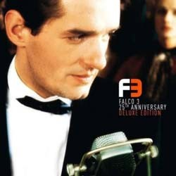 Falco - Falco 3 (25Th Anniversary Ed) CD - 88697760702