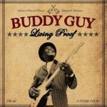 Buddy Guy - Living Proof CD - 88697781072