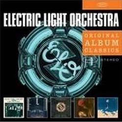 Electric Light Orchestra - Original Album Classics CD - 88697787342