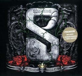 Scorpions - Sting In The Tail (Premium Version) CD+DVD - 88697792582