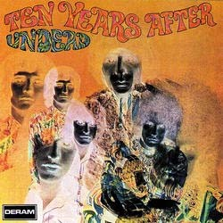 Ten Years After - Undead CD - 00422 8828992
