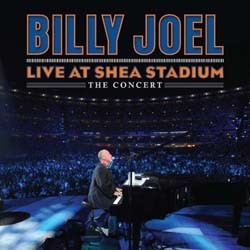 Billy Joel - Live At Shea Stadium CD+DVD - 88697844442