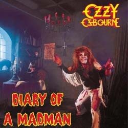 Ozzy Osbourne - Diary Of A Madman (Remastered Edition) CD - 88697874742