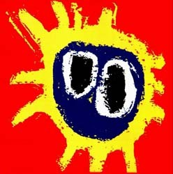 Primal Scream - Screamadelica (20Th Anniversary Edition) CD - 88697899722