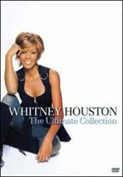 Whitney Houston - The Ultimate Collection DVD - DVAST575