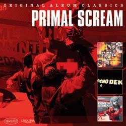 Primal Scream - Original Album Classics (3Cd) CD - 88697942112