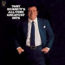 Tony Bennett - All Time Greatest Hits CD - 88697985612