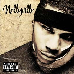Nelly - Nellyville CD - 00440 0177472