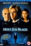 Meet Joe Black DVD - 25418 DVDU