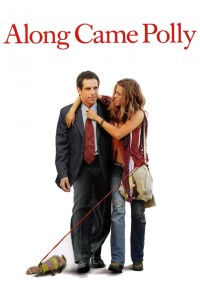 Along Came Polly DVD - 41299 DVDU