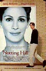 Notting Hill DVD - 10267 DVDU