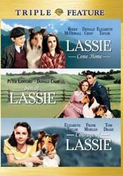 The Lassie Collection DVD - 90319 DVDW