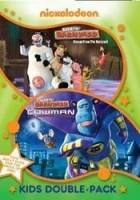 Back At The Barnyard: Escape From The Barnyard & Cowman DVD - 90320 DVDP