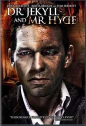 Dr Jekyll And Mr Hyde DVD - 9335