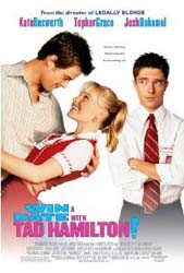 Win A Date With Tad Hamilton DVD - 9336