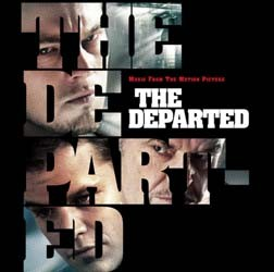 Soundtrack - The Departed CD - 9362432592